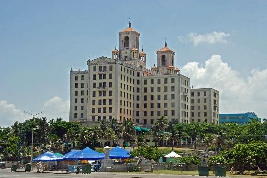 Elinkustannukset Kuubassa