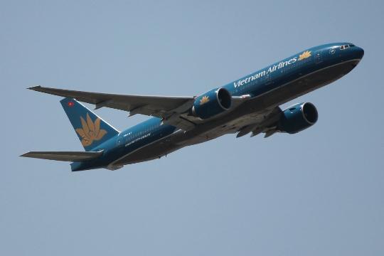 Kuinka paljon lentää Nha Trangista Moskovaan?