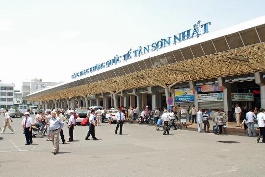 Колко полети от Хо Ши Мин до Москва?