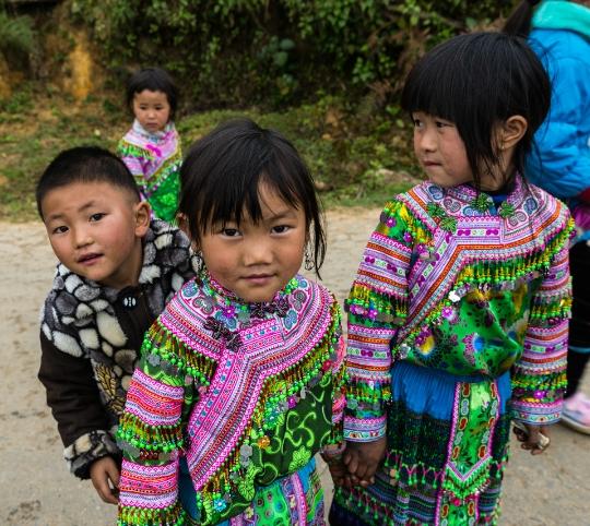 Tradities van Vietnam
