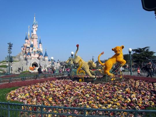 Waar te gaan met kinderen in Parijs?