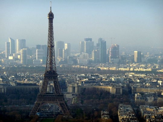 Париж за 1 ден