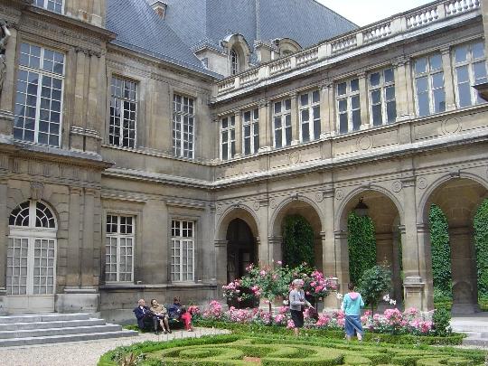 Carnival Museum Pariisissa