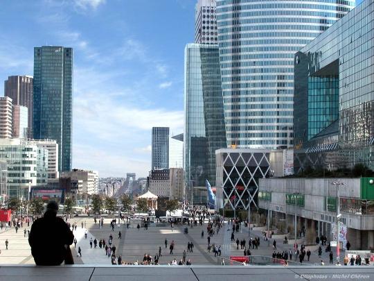 Модерен Париж