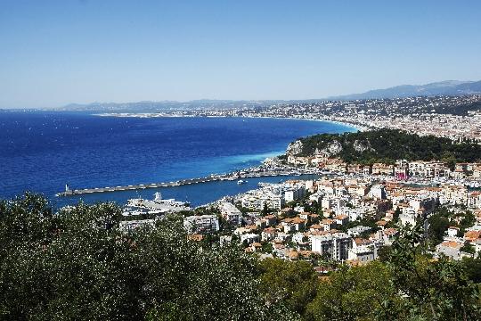 Franse resorts
