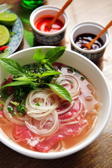 Vietnamese keuken