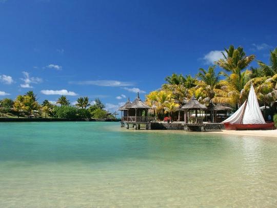 Mauritius Lomakeskukset
