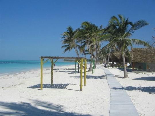 Vakantie in Cuba in mei