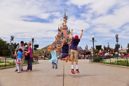 Parijs voor kinderen