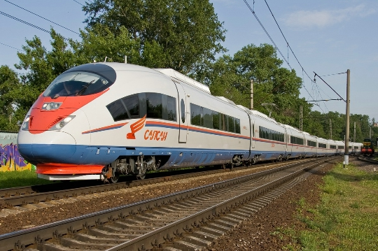Venäjän rautatiet