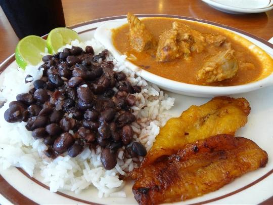Kuubalainen keittiö