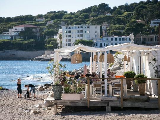 Предградия на Марсилия