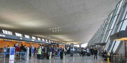 Georgische luchthavens