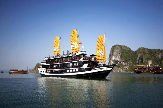 Vakantie in Vietnam in september