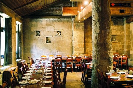 Missä syödä Tbilisissä?