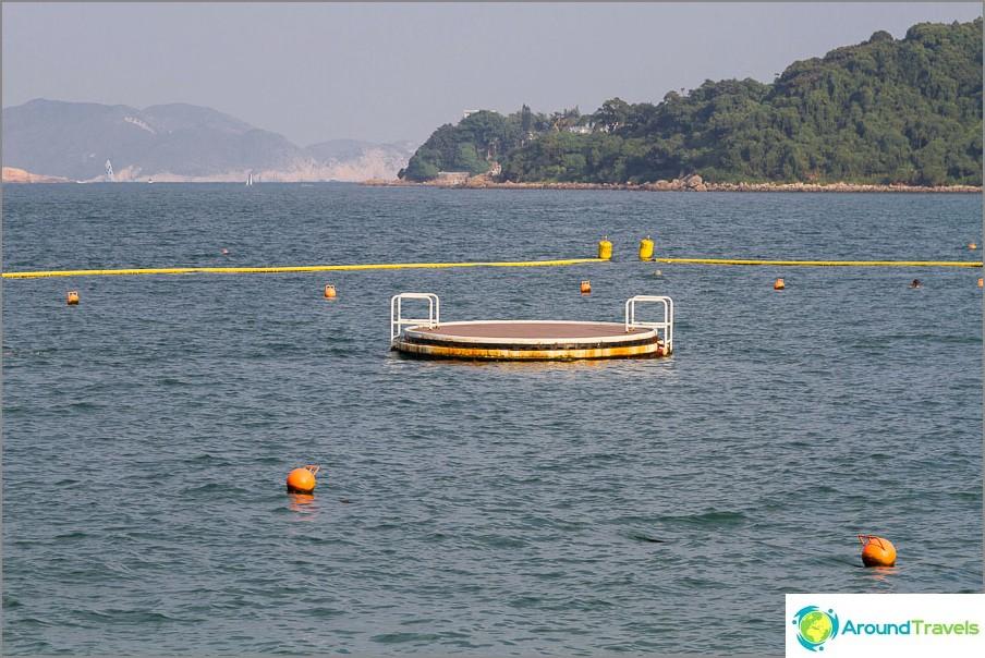Hopeaketjuinen ranta Hong Kong (15)