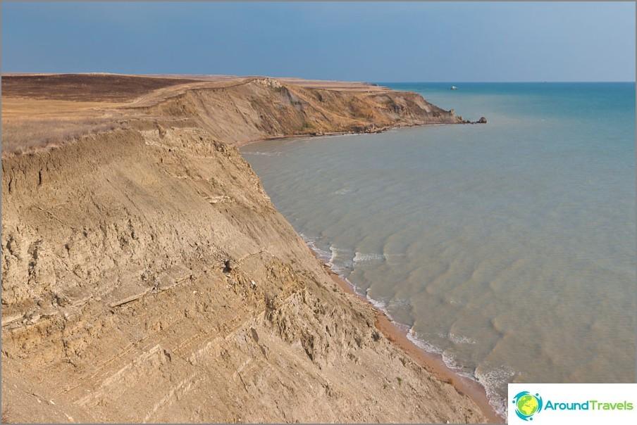 Разрушаващи се брегове