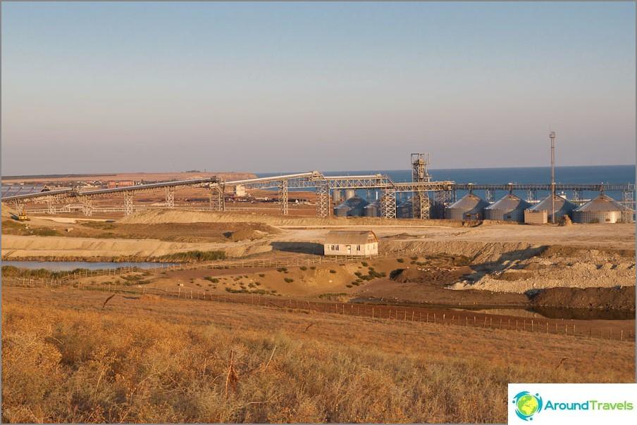 Рафинерия за нефт