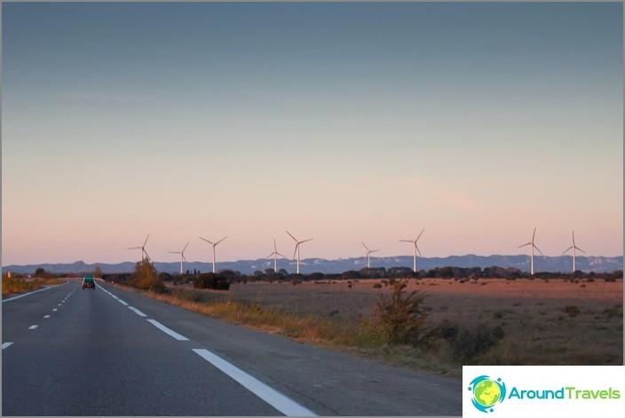 Vaihtoehtoinen energia Saksassa