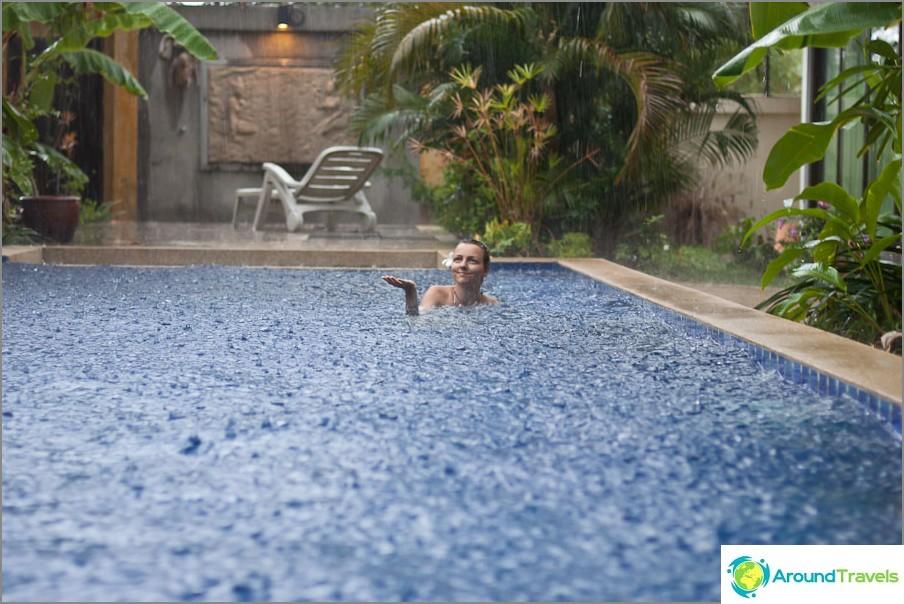 Sadekausi Thaimaassa