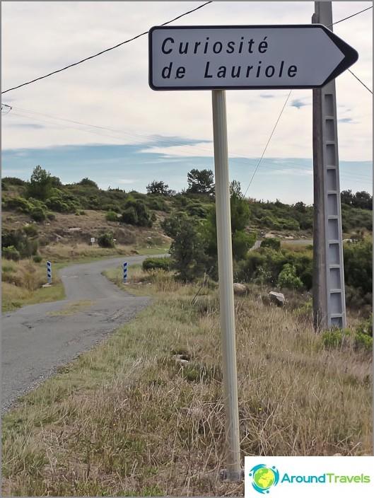 Curiosite de Lauriole - The Magic Meto