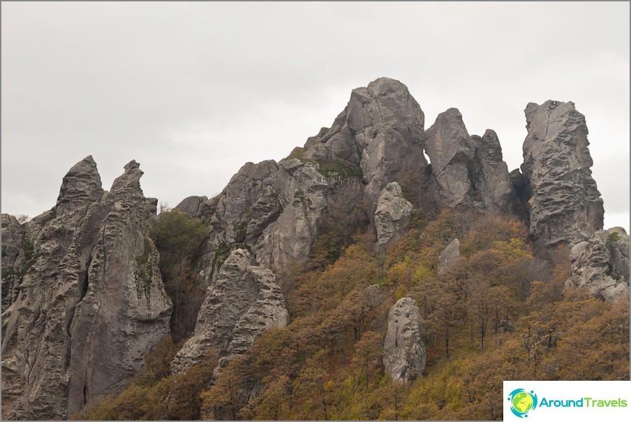Mount Turkki
