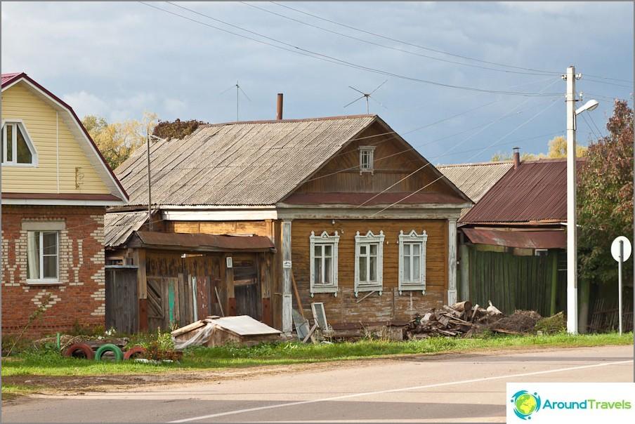 Буквално на 100 км от Москва