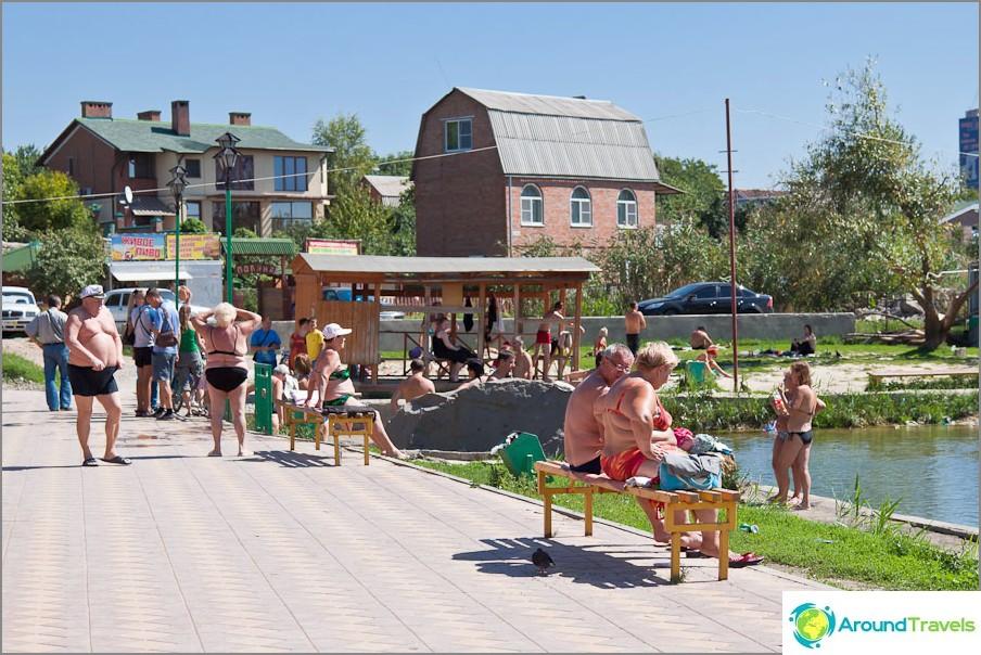 Rostovin rantalaiset