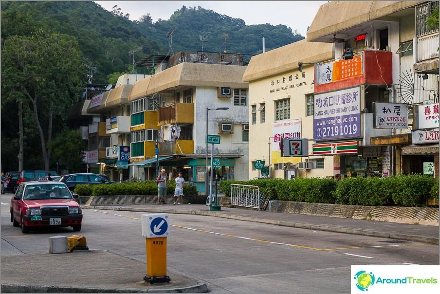 Hopeaketjuinen ranta Hong Kong (22)