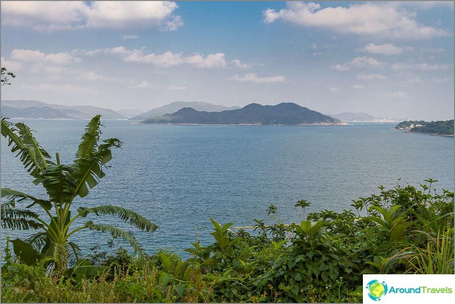 Hopeaketjuinen ranta Hong Kong (9)