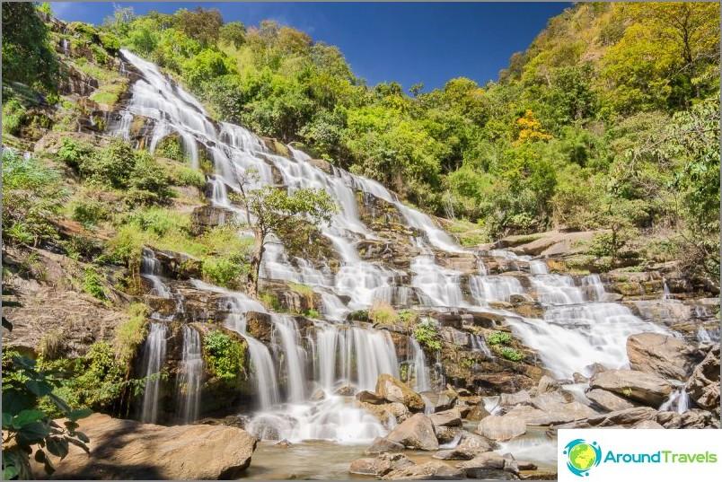 Национален парк Дой Итанон (7)