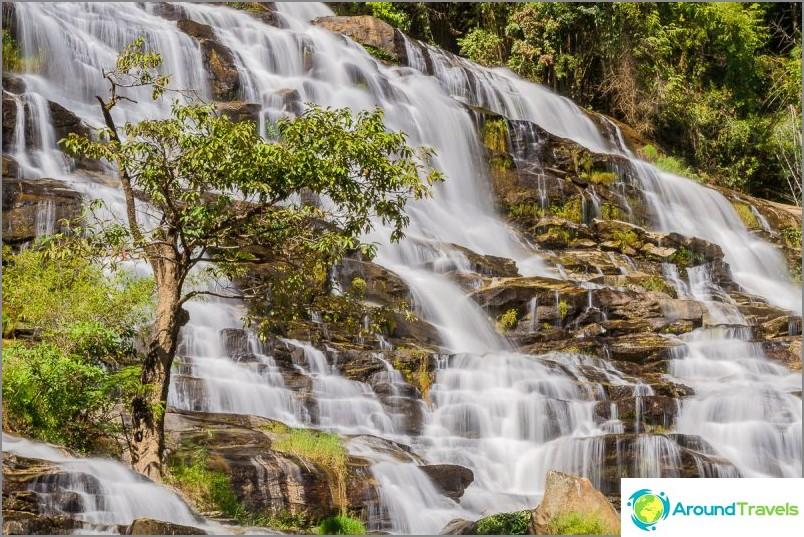 Национален парк Дой Итанон (8)