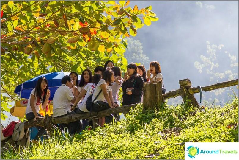 Национален парк Дой Итанон (16)