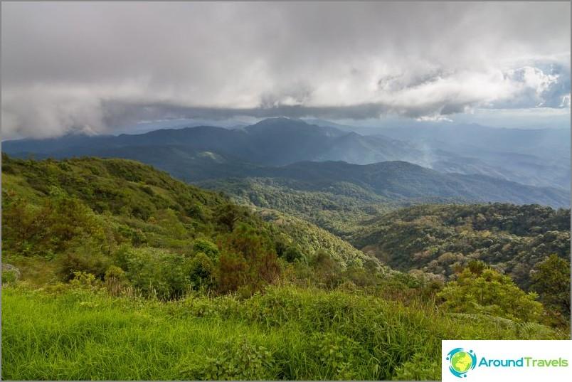Национален парк Дой Итанон (33)