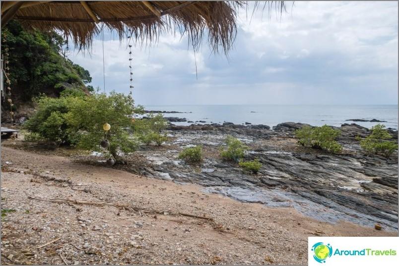 Rock Beach Koh Lanalla - uima-allasbaari