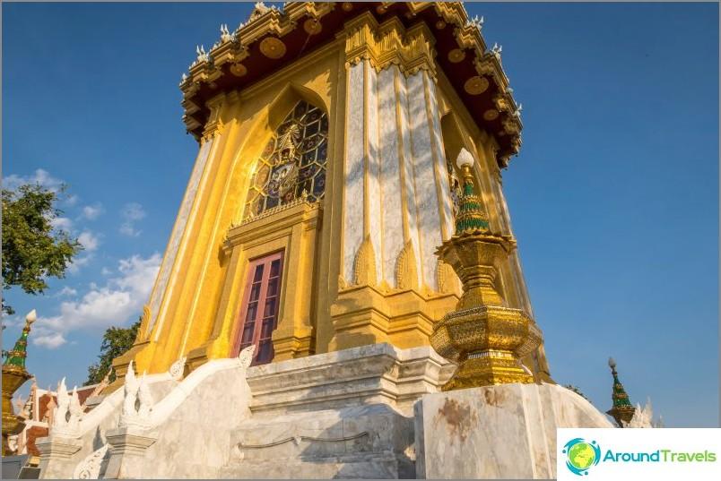 Phra Mondop -temppeli