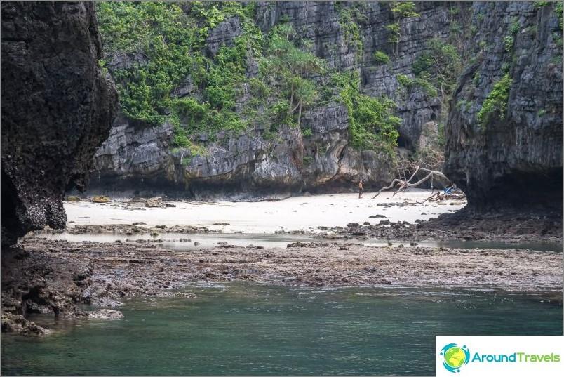 Phi Le Bay Phi Phi Le -saarella