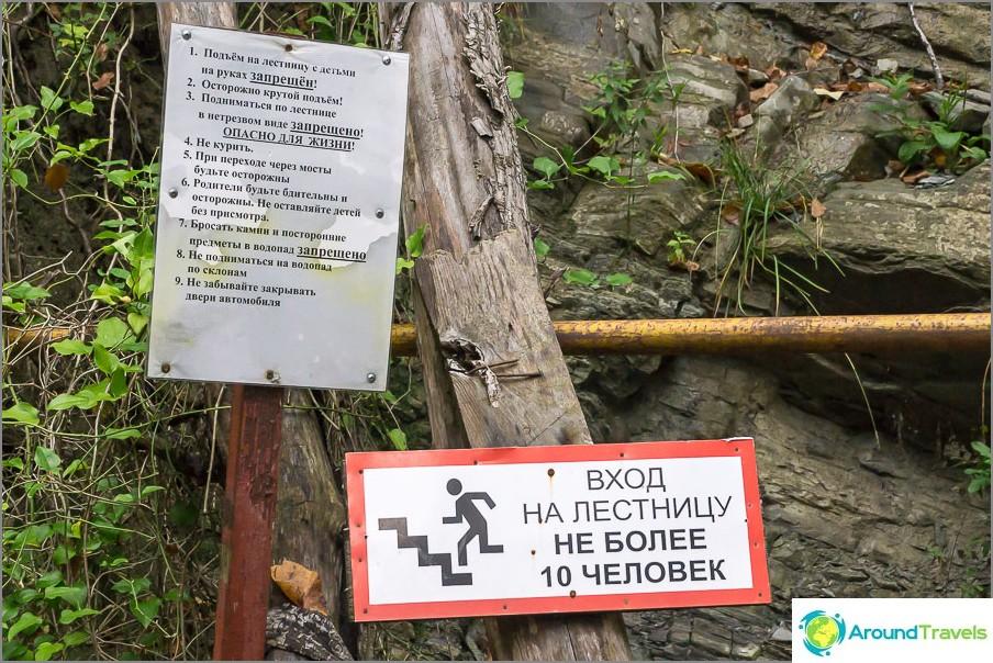 Varoitus