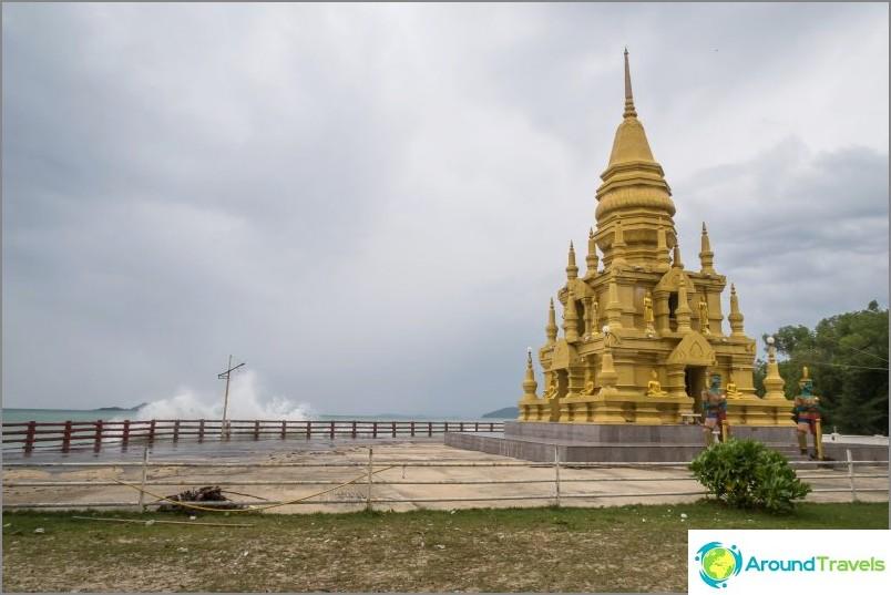 Lam Se Pagoda