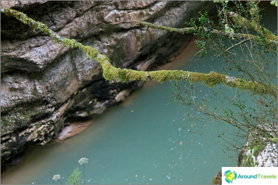 Valokuvia Guam Gorge
