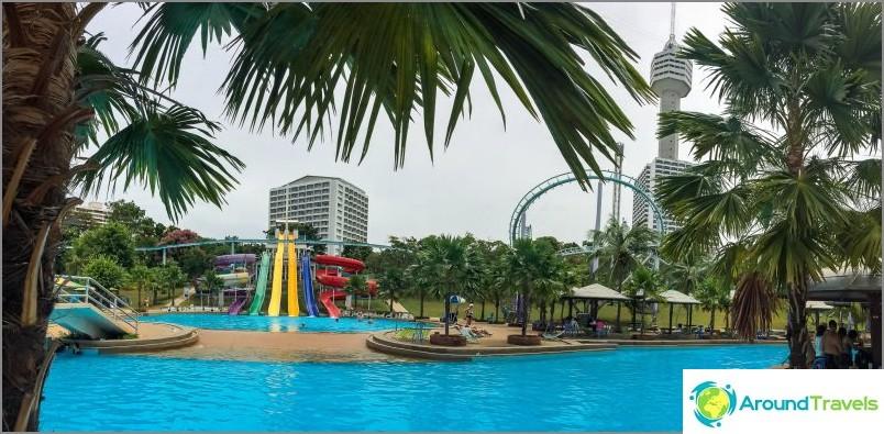 Pattaya Park Panorama