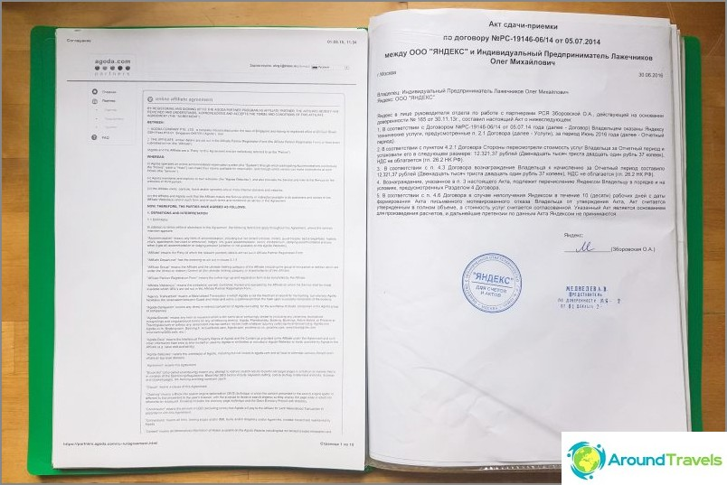 Ensisijaiset IP-asiakirjat - kansio