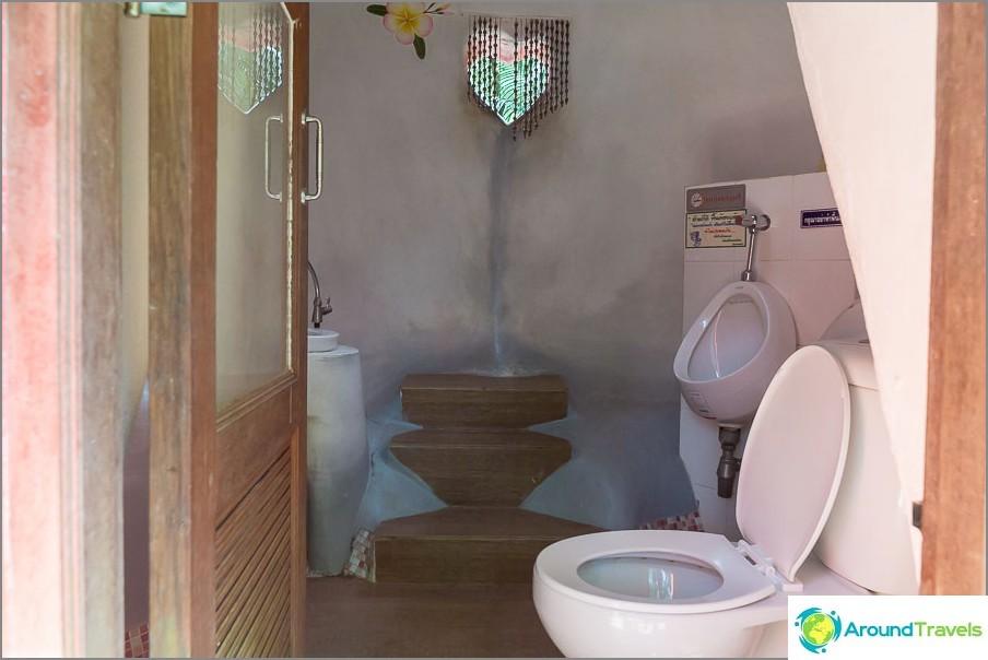 Sian wc