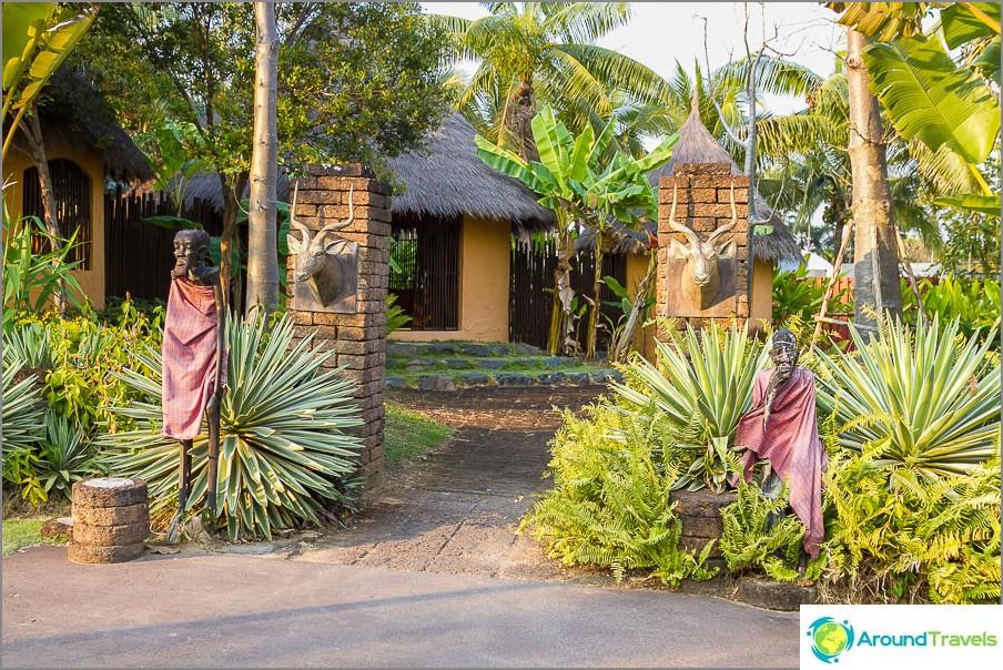 Kenian nurkka