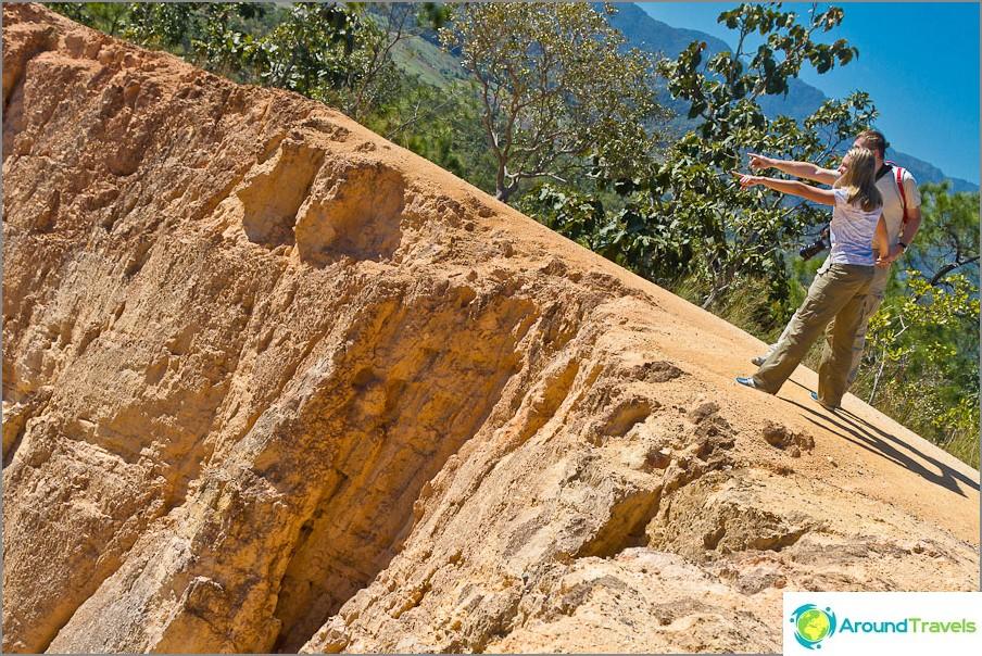 Pai Canyon on uskomaton