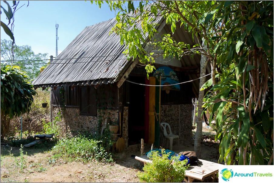 Bungalow Farmerin koti