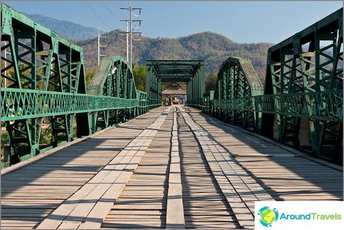 Мостът от Втората световна война