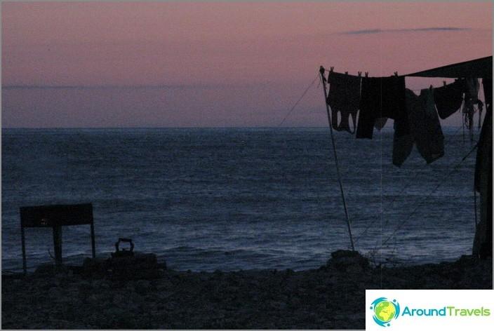 Бюджетна ваканция на море