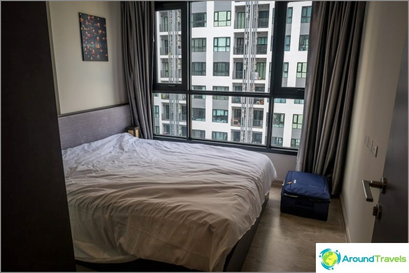 Parhaat Pattayan huoneistot 32. kerroksessa uima-altaalla ja merinäköalalla - tukikohta
