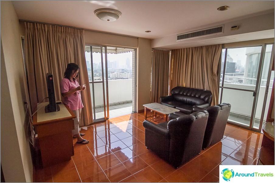 квартира-V-bangkoke-22
